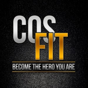 Cosfit logo square