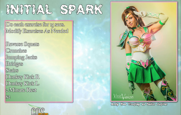 Initial Spark