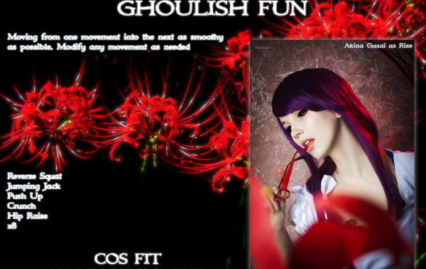 Ghoulish Fun
